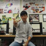 Humans of Fung Institute (HOFI): Daniel Lim