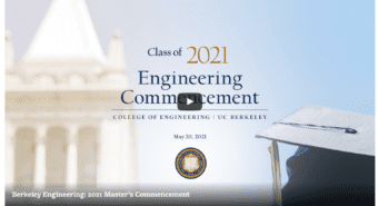 Class of 2021 Engineering Commencement livestream